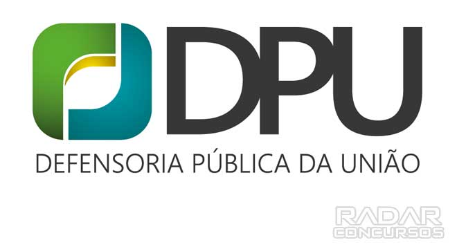 concurso defensoria publica uniao - dpu