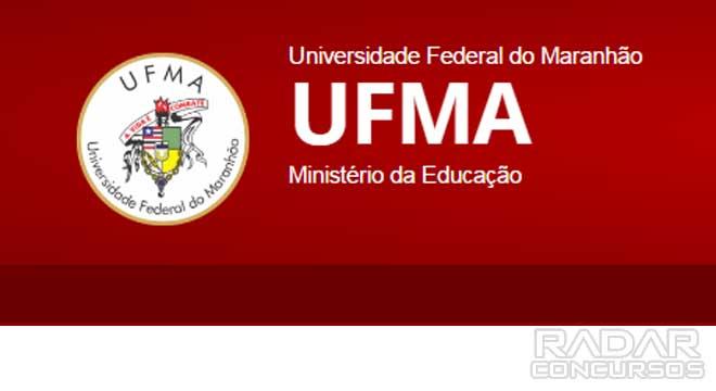 concurso-ufma-universidade-federal-maranhao