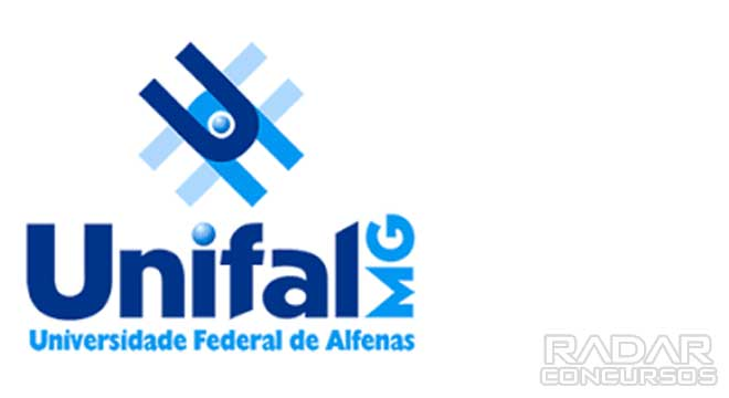concurso-universidade-federal-alfenas-mg-unifal-2017