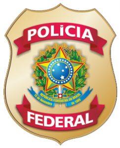 Brasão da Polícia Federal do Brasil