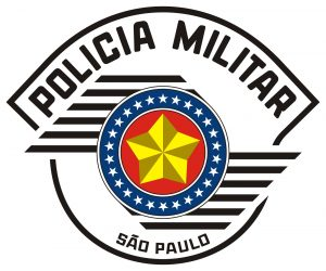 PM SP-BRASÃO