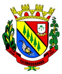 Prefeitura Telêmaco Borba