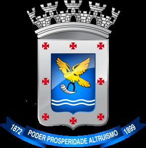 Brasão Prefeitura Campo Grande MS