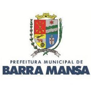 Prefeitura de Barra Mansa - logo